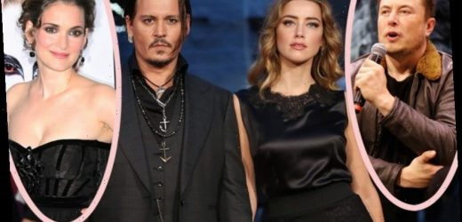 Johnny Depp Claims Amber Heard Bullied Him With Ice Cream Photo As Trial Continues To Shock!