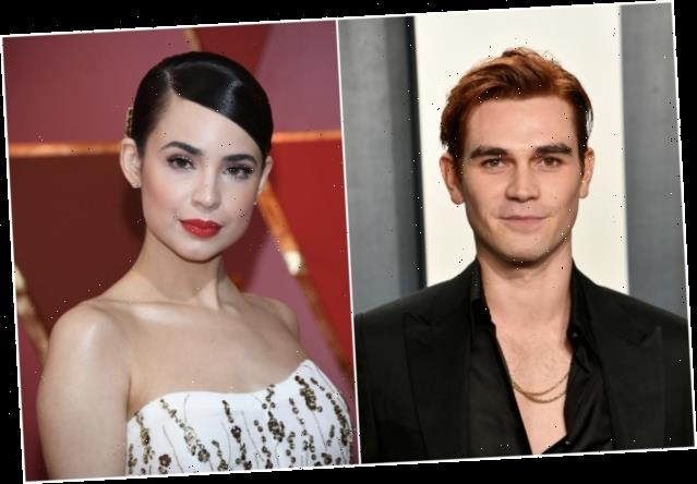KJ Apa and Sofia Carson to Lead Cast of Michael Bay-Produced Pandemic Thriller 'Songbird'