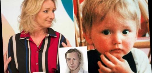 Ben Needham's mum given new hope her missing boy is alive after man with 'blue eyes and freckles speaking Greek' spotted