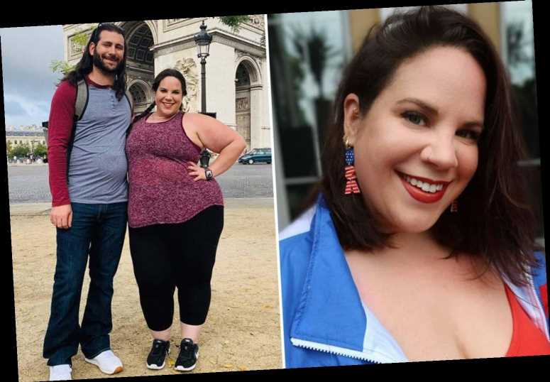 My Big Fat Fabulous Life's Whitney Way Thore smiles in sexy photo weeks after fiancé Chase Severino's cheating scandal – The Sun