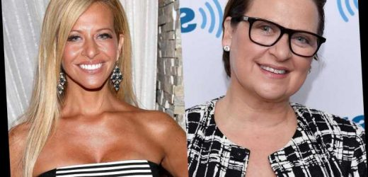Caroline Manzo speaks out after arrest of sister Dina's ex-husband