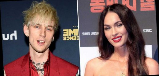 Twin Flames! Megan Fox Gushes Over 'Almost' Instant Connection With MGK