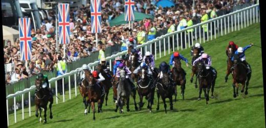 Horse Racing: Bet £10 On The First Epsom Race; Get £40 In Free Bets With Paddy Power