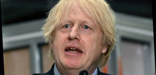 Boris Johnson's speech: When is the PM's next announcement on gyms reopening?