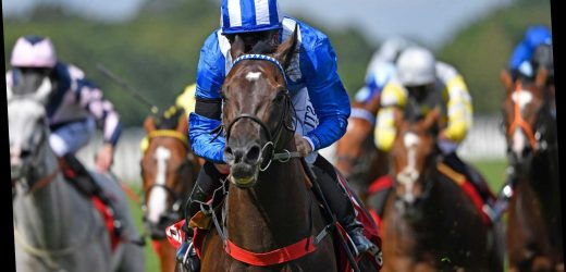 Mohaather on course for mouthwatering Siskin clash in the Sussex Stakes at Glorious Goodwood