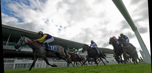 Horse racing – Galway: Bet €10 on the first race on Saturday and get €5 free bet on ALL remaining races on the card