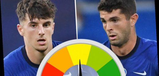 Chelsea duo Pulisic and Mount on fire to prove they can form prolific partnership going forward