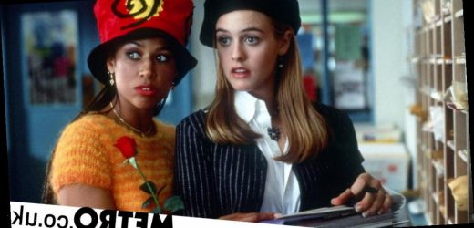 25 years ago, Clueless took Jane Austen and made it even better