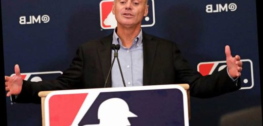 Money driving MLB, others to risk coronavirus disaster