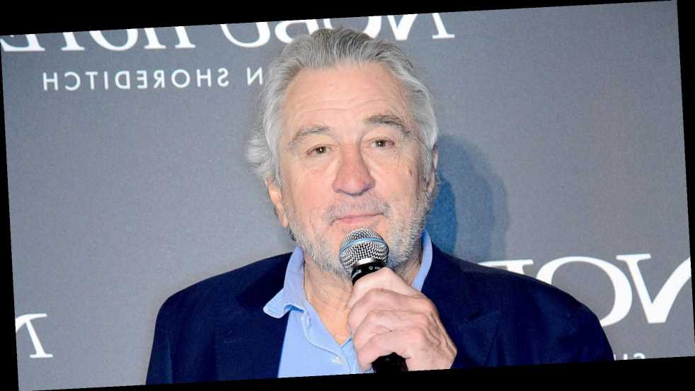 Robert De Niro's Nobu Restaurants Got Millions in PPP Loans Amid COVID-19