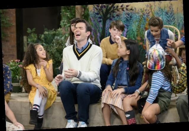 John Mulaney's 'Sack Lunch Bunch' Heads to Comedy Central With 2 New Specials