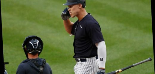 Yankees' Aaron Judge may really be ready for Opening Day