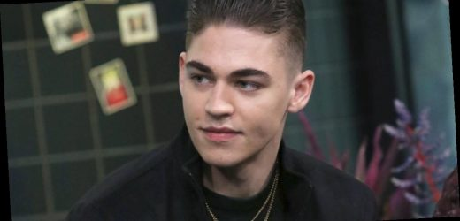 Hero Fiennes-Tiffin Says He's Never Had a Girlfriend, and, Uhh, We Totally Volunteer