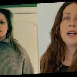 Alanis Morrissette & Broadway's 'Jagged Little Pill' Cast Team Up for 'Smiling' Music Video – Watch!