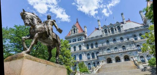 NY bill would rollback COVID-19 liability protection for hospitals, nursing homes