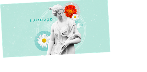Your Aquarius Monthly Horoscope for July