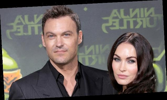 Brian Austin Green 'Struggling' 1 Month After Split From Megan Fox: 'He's Doing His Best'