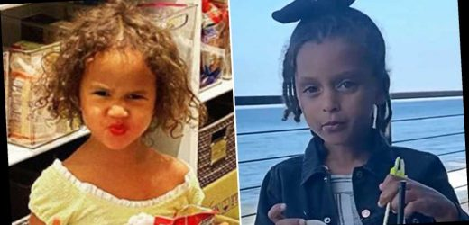 Ryan Curry, Luna Stephens and More Celeb Kids Who Are Budding Foodies
