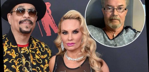 Coco Austin's dad has permanent lung damage after COVID-19 battle