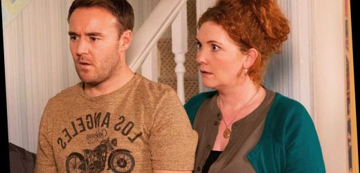Coronation Street spoilers: Chesney and Gemma crash Fiz and Tyrone's romantic evening in