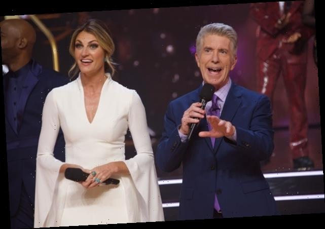 DWTS Shake-Up: Erin Andrews Follows Tom Bergeron Out the Door as ABC Takes Show in 'New Creative Direction'