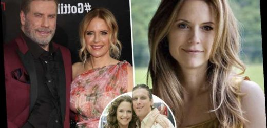 Kelly Preston's devastated brother says family is 'gutted' by her tragic breast cancer death – The Sun
