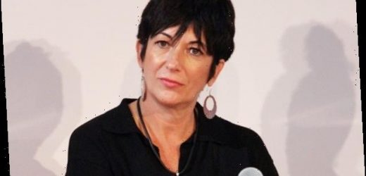 Epstein Abuse Happened at Ghislaine Maxwell's Home, Indictment Says