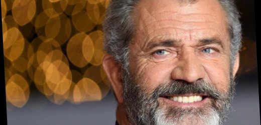 Mel Gibson was hospitalized for a week during COVID-19 battle