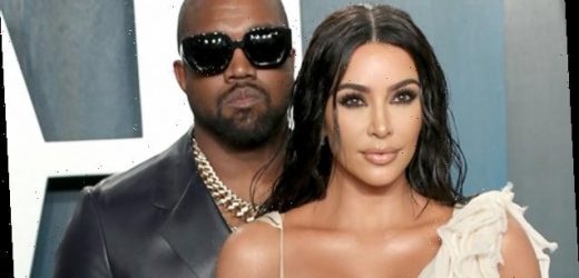 Kim Kardashian 'Supports' Kanye West 'No Matter What' After He Announces POTUS Run: 'She'll Never Stray'