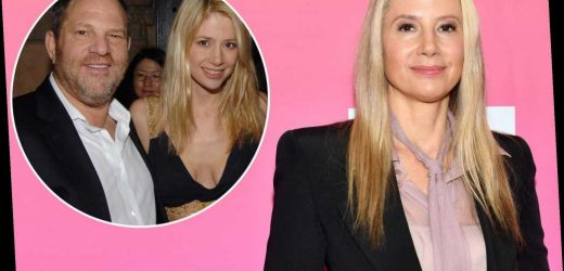 Mira Sorvino thought her career was over after speaking out against Weinstein