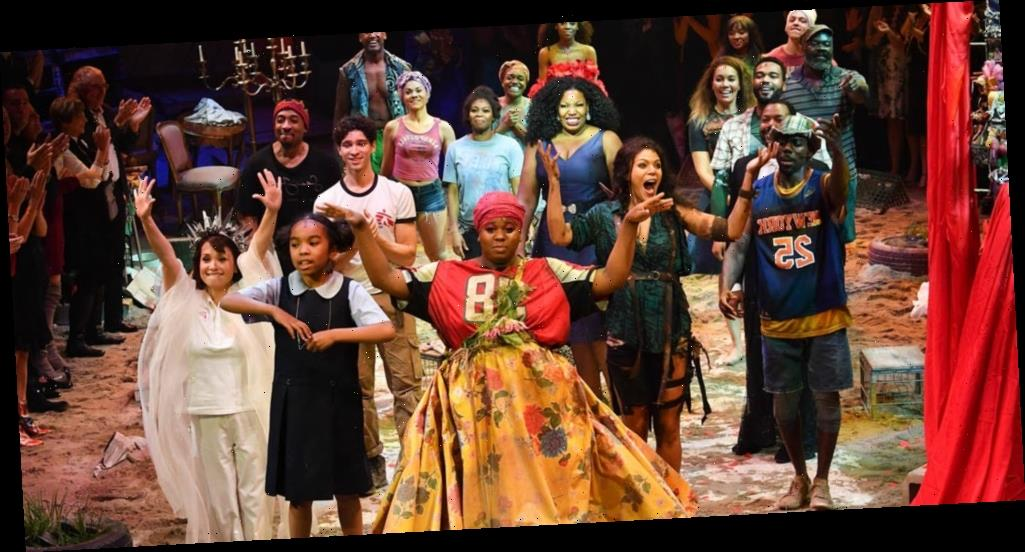 Disney+ Developing 'Once on This Island' Broadway Musical Adaptation!