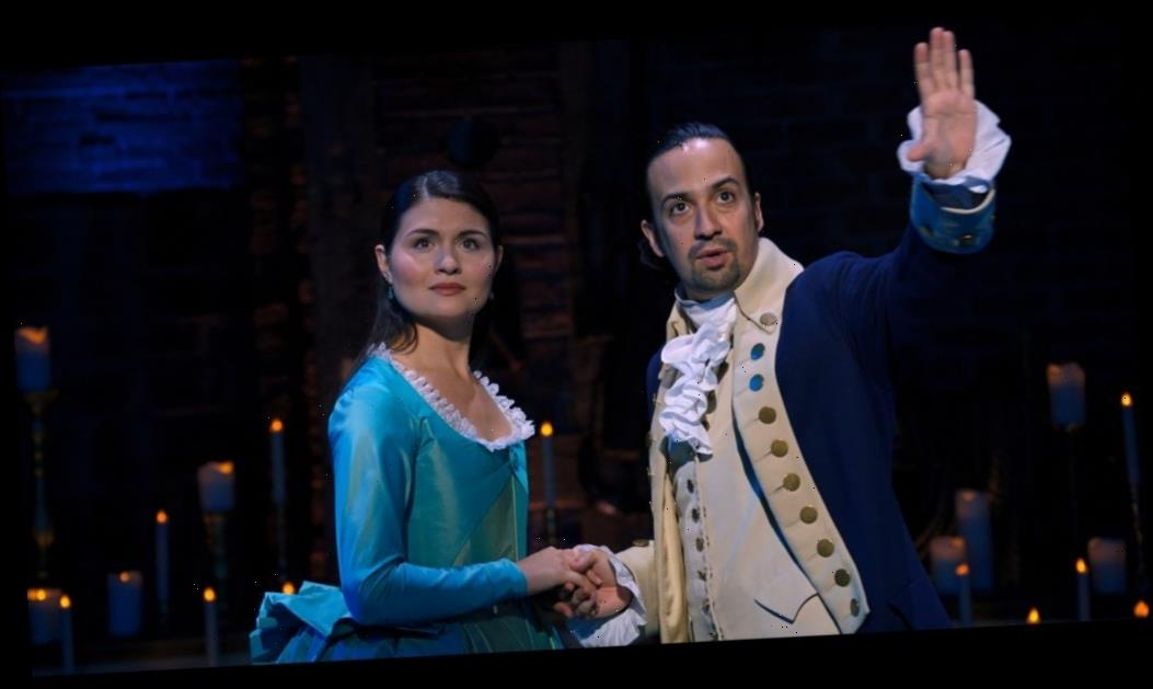'Hamilton': Why the Cast of the Disney+ Film Looks So Familiar