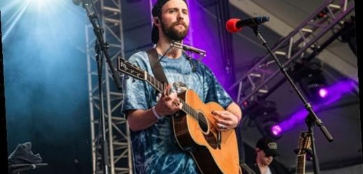 Ruston Kelly: 5 Things To Know About Kacey Musgraves' Singer-Songwriter Husband Who She's Divorcing