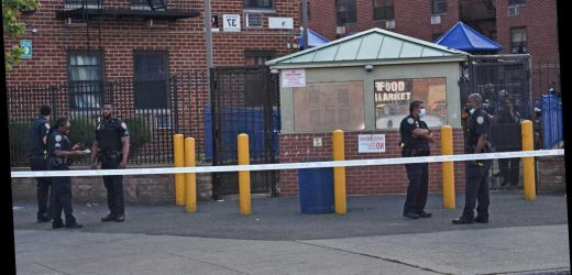 Man busted in connection to two fatal shootings in Brooklyn