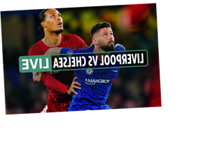 Liverpool Vs Chelsea Live Stream Free Tv Channel Teams And Kick Off Time As Reds Lift Premier League Trophy Tonight The Sun Worldvoz