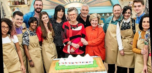Sky Takes Full Control of 'Bake Off' Producer Love