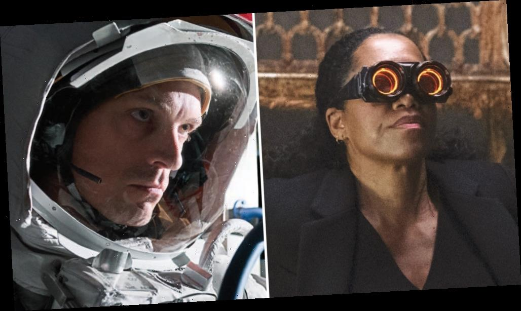 'Watchmen,' 'Hollywood,' 'For All Mankind' EPs Sound Off on Crafting TV's Alternate Histories