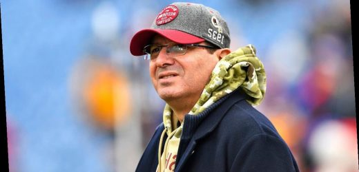Redskins to conduct 'thorough review' of team name amid intense scrutiny