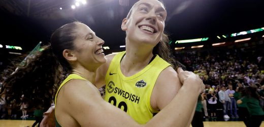 WNBA 2020 season tips off: What you need to know for games in the Florida bubble