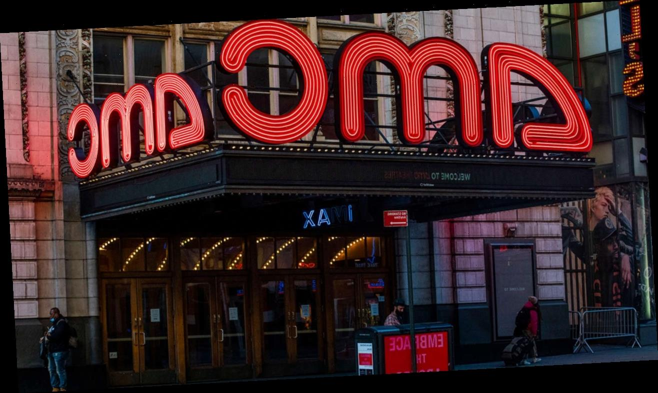 AMC Theatres Delays Reopening Date Again After Mulan And Tenet Delays