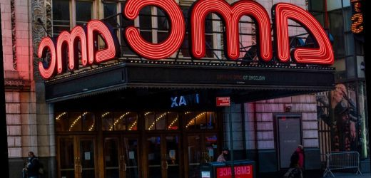 AMC Theaters Change Opening Plans Again