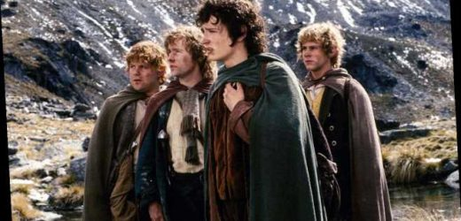 Get The Lord Of The Rings Extended Editions In Digital HD For $7 Each Today