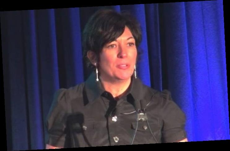Jeffrey Epstein's Ex Ghislaine Maxwell Arrested by FBI in Connection With His Pedophile Case
