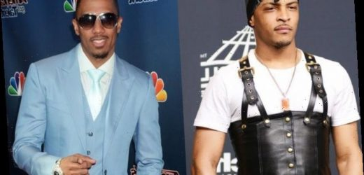 T.I. Says Nick Cannon's Anti-Semitic Remarks Can't Justify Slandering a 'National Treasure'