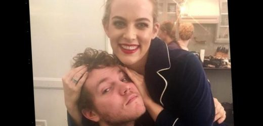 Riley Keough Reminisces Happy Times With Brother Benjamin After His Suicide