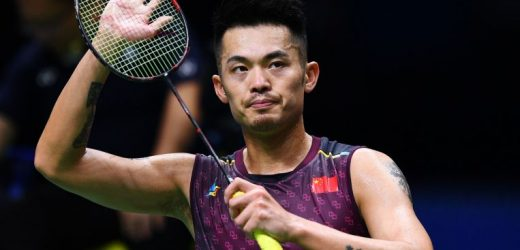 Badminton: Lin Dan eyes National Games after quitting Chinese team
