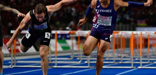 Athletics: World Athletics puts Russians' return on hold