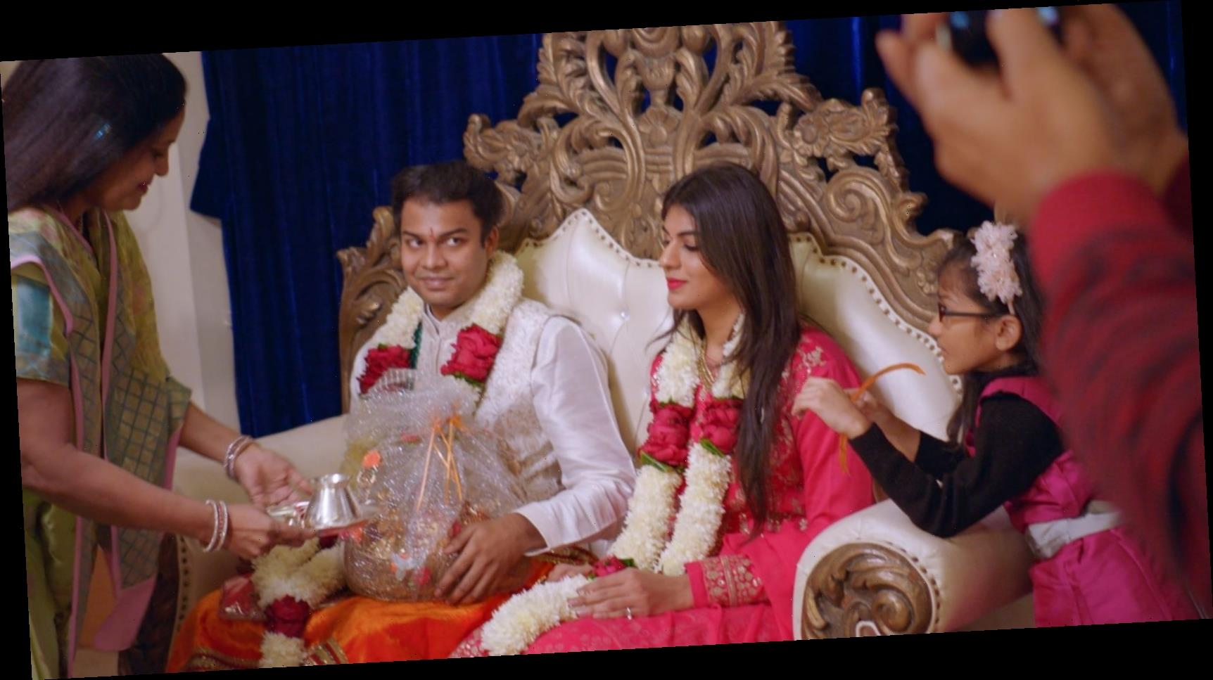 Netlix's Indian Matchmaking highlights a very big problem with South Asian culture