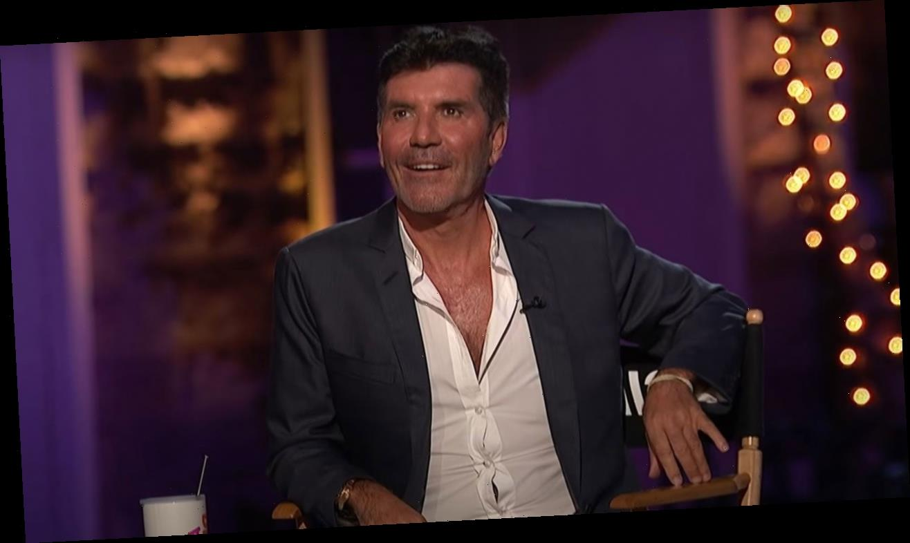 'AGT' Judge Cuts: Magician Stuns Simon Cowell With 'Astonishing' Trick