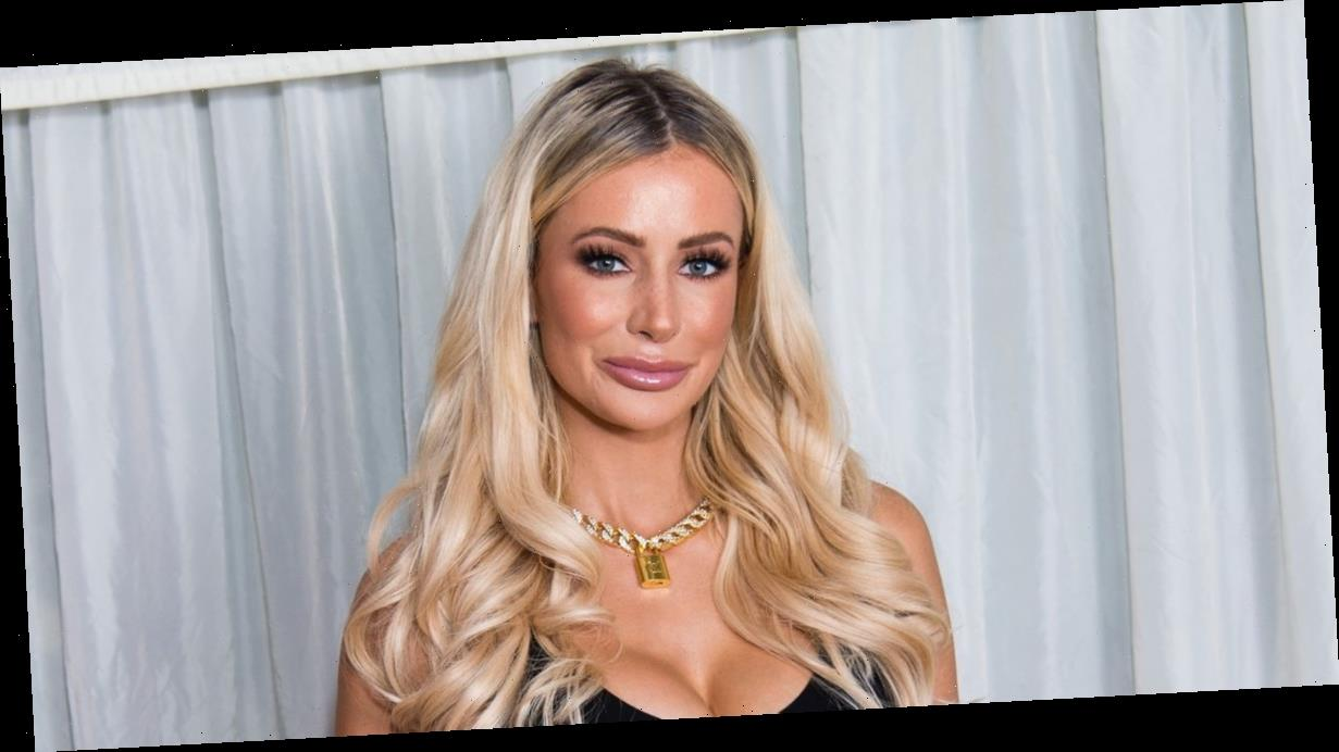 Love Island's Olivia Attwood opens up on her ADHD battle and admits it doesn't excuse her bad behaviour